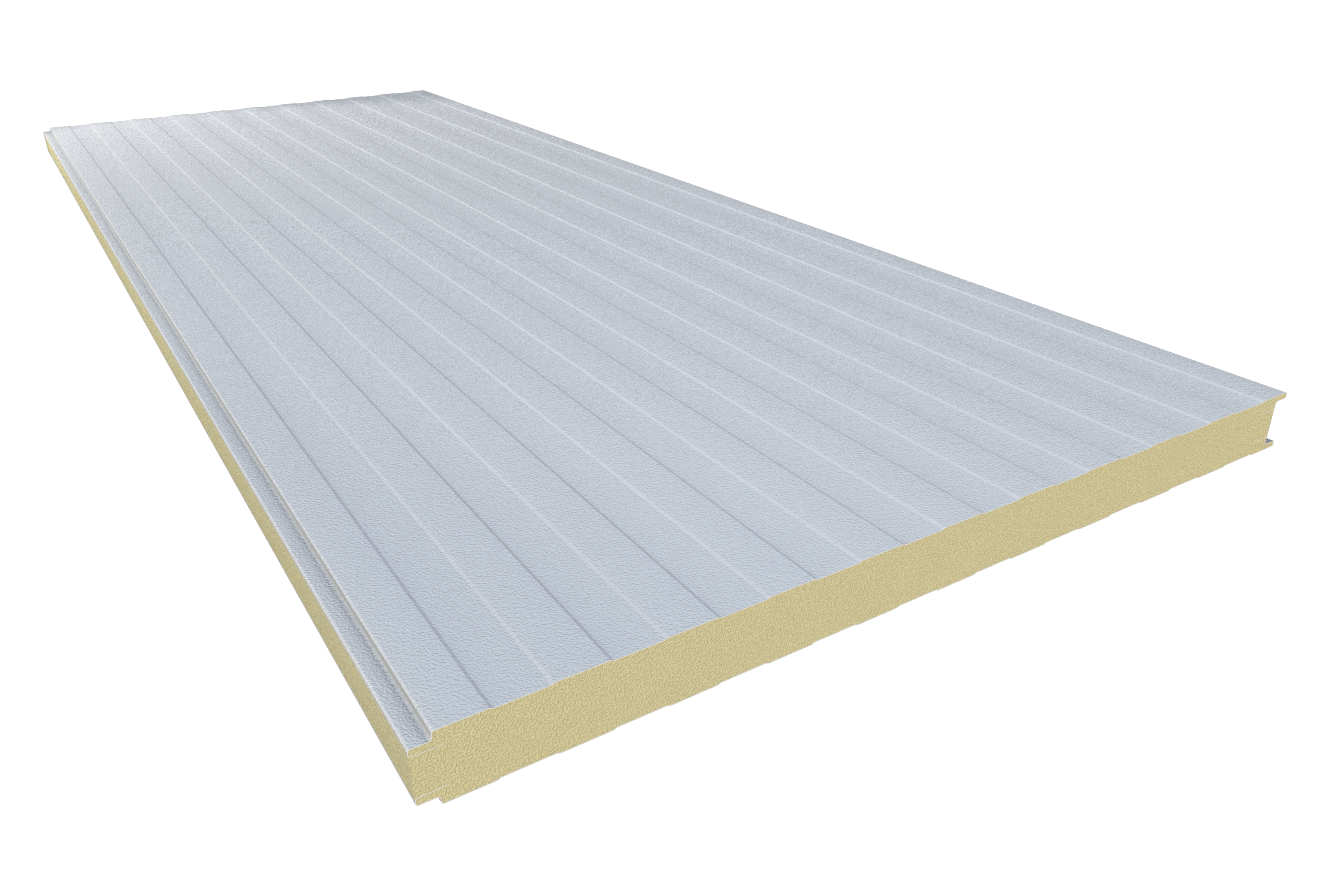 Mesa dm45 insulated metal wall paneling and roof panels awipanels our mesa dm45 insulated metal wall panel is our widest cold storage panel featuring monolithic tongue and groove joinery for fast easy installation dailygadgetfo Images