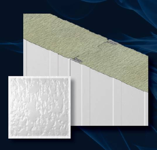 1, 2, 3-Hour Planked Fire Rated Wall Panel PL42-MF ...